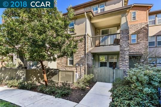 626 El Paseo Cir, Walnut Creek, CA 94597 (#CC40811329) :: The Kulda Real Estate Group