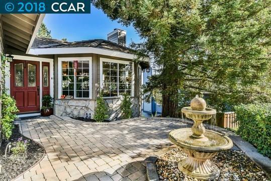 220 Netherby Pl, Pleasant Hill, CA 94523 (#CC40811558) :: Brett Jennings Real Estate Experts