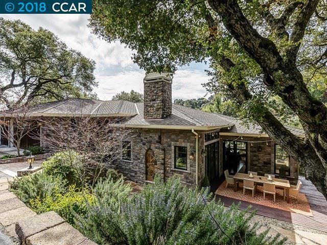 1 Tappan Way, Orinda, CA 94563 (#CC40812611) :: The Dale Warfel Real Estate Network