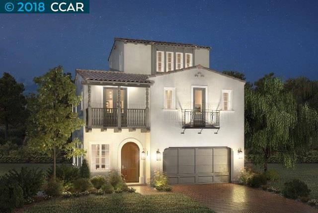 5154 Rowan Drive, San Ramon, CA 94582 (#CC40813075) :: The Goss Real Estate Group, Keller Williams Bay Area Estates