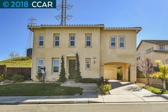 2303 Maho Bay Circle, Pittsburg, CA 94565 (#CC40813130) :: von Kaenel Real Estate Group