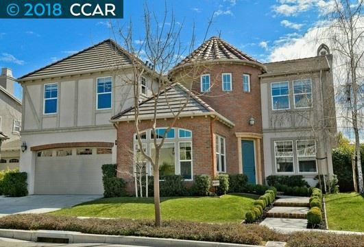 2040 Lemonwood Ct, San Ramon, CA 94582 (#CC40813700) :: The Goss Real Estate Group, Keller Williams Bay Area Estates