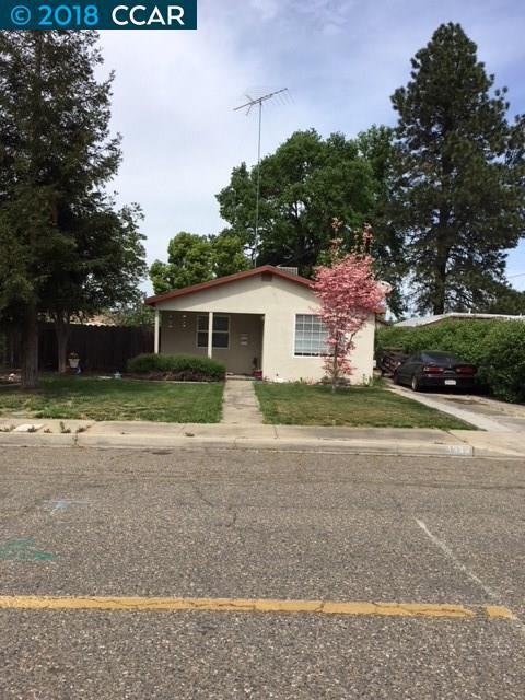 1232 Olive Street, Oakdale, CA 95361 (#CC40814286) :: von Kaenel Real Estate Group