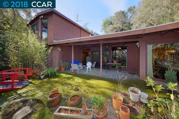 73 Ardilla Rd, Orinda, CA 94563 (#CC40814335) :: Intero Real Estate