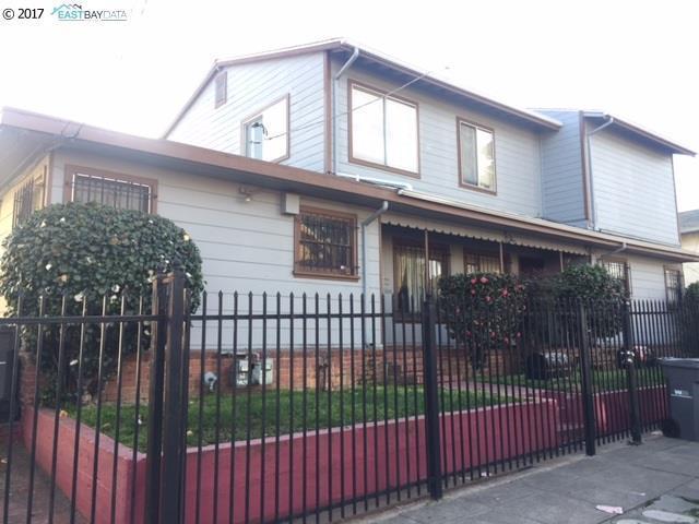 4027 Fullington Street, Oakland, CA 94619 (#EB40773926) :: Astute Realty Inc