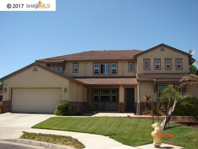 419 Lakeview Ct, Oakley, CA 94561 (#EB40791959) :: Astute Realty Inc