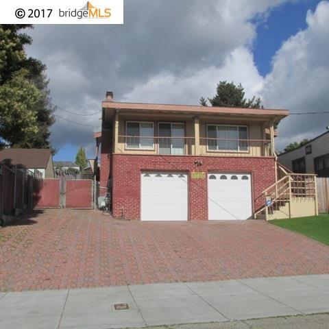 9810 Thermal St, Oakland, CA 94605 (#EB40799326) :: Astute Realty Inc
