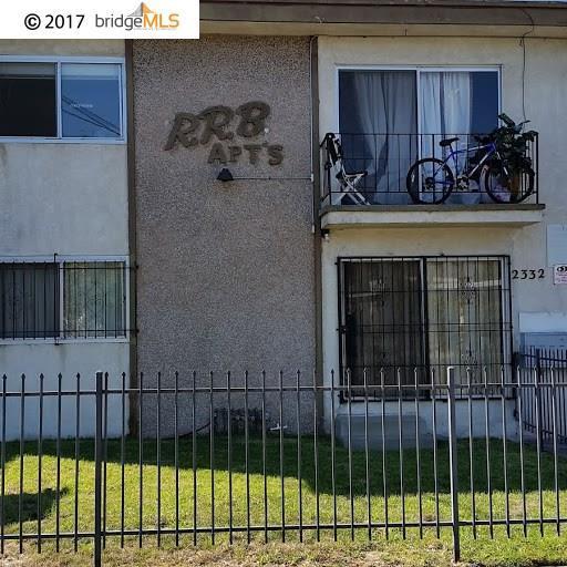 2332 9Th St, Berkeley, CA 94710 (#EB40802087) :: The Goss Real Estate Group, Keller Williams Bay Area Estates