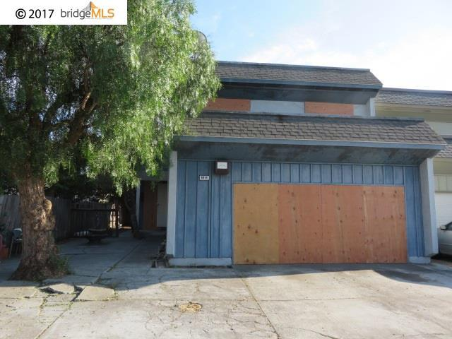 4814 Fall Ave, Richmond, CA 94804 (#EB40804117) :: The Goss Real Estate Group, Keller Williams Bay Area Estates