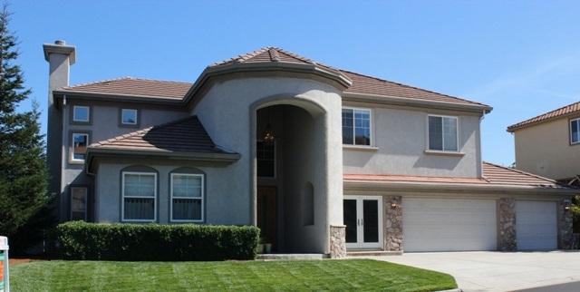 924 Autumn Oak Cir, Concord, CA 94521 (#EB40807057) :: The Kulda Real Estate Group