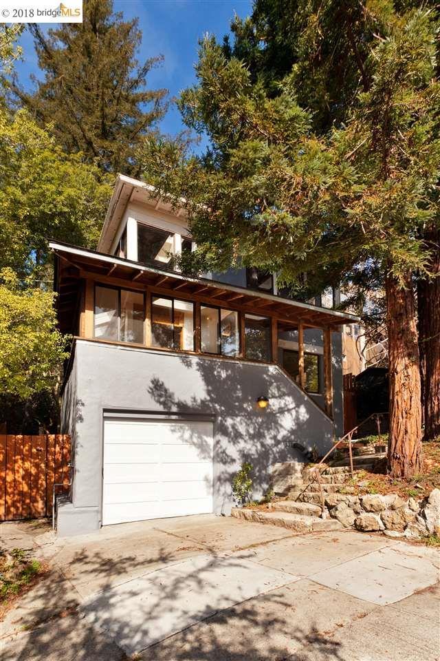 26 Crystal Way, Berkeley, CA 94708 (#EB40809497) :: Astute Realty Inc