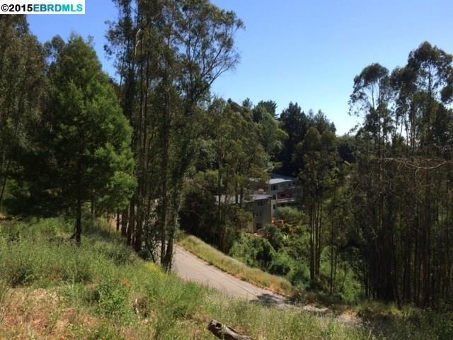 5810 Skyline, Oakland, CA 94611 (#EB40809985) :: Brett Jennings Real Estate Experts