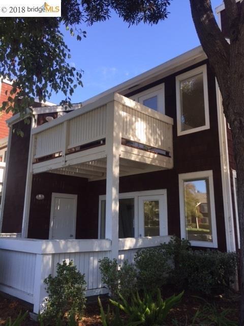 11 Marina Lakes, Richmond, CA 94804 (#EB40811533) :: The Gilmartin Group