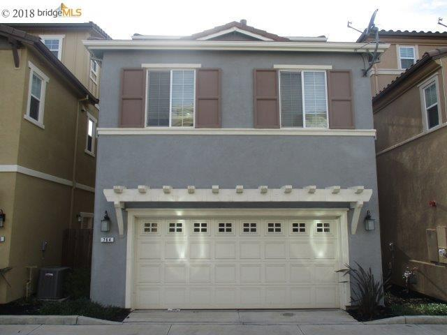 764 King Palm Ln, Brentwood, CA 94513 (#EB40811619) :: The Gilmartin Group