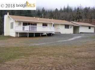 2830 Oregon Street, Weaverville, CA 96093 (#EB40814253) :: von Kaenel Real Estate Group