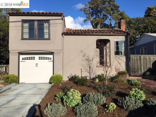 116 Ashbury Ave, El Cerrito, CA 94530 (#EB40814608) :: The Dale Warfel Real Estate Network