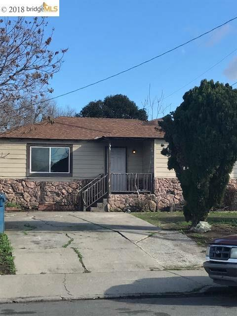 1931 Cavallo Road, Antioch, CA 94509 (#EB40814983) :: The Kulda Real Estate Group