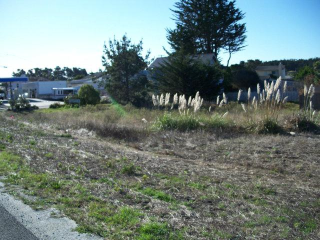 0 Cabrillo Hwy, Moss Beach, CA 94038 (#ML81341598) :: The Kulda Real Estate Group
