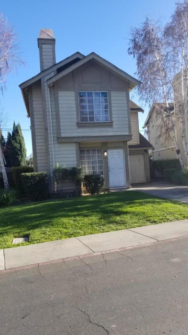 860 Paseo Estero Dr, San Jose, CA 95122 (#ML81638266) :: The Kulda Real Estate Group