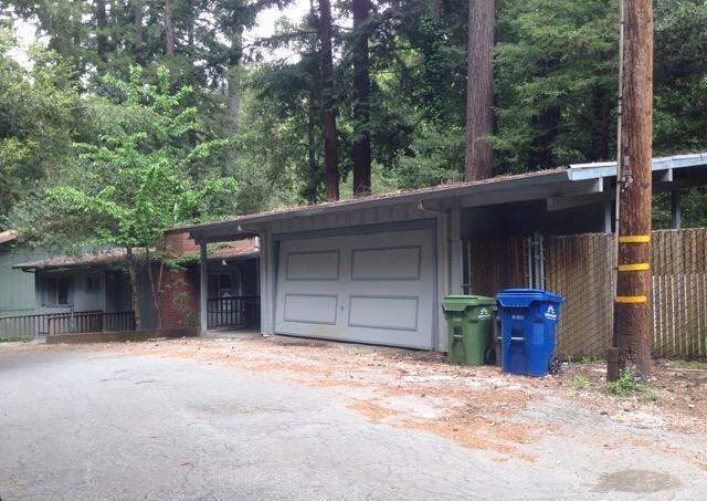 225 Brook Ln, Boulder Creek, CA 95006 (#ML81653081) :: Brett Jennings Real Estate Experts