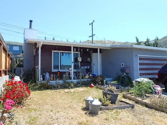 1292 Morningside Ave, South San Francisco, CA 94080 (#ML81655387) :: The Gilmartin Group