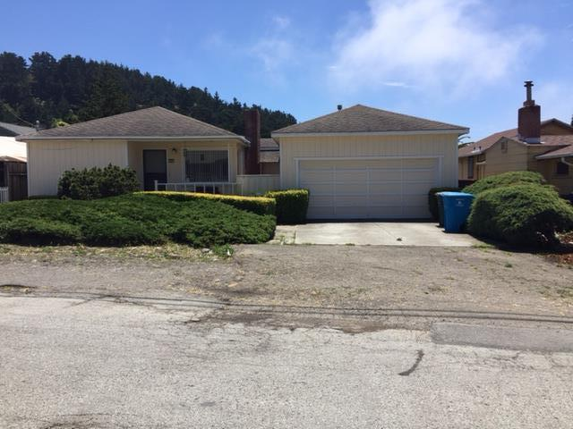 322 Pacific Ave, Pacifica, CA 94044 (#ML81670032) :: The Kulda Real Estate Group