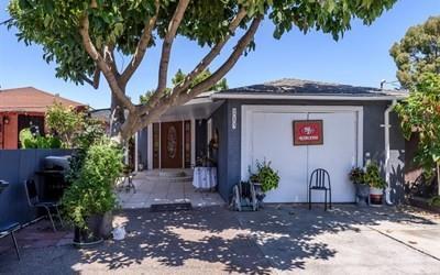 213 Dumbarton Ave, Redwood City, CA 94063 (#ML81670557) :: Keller Williams - The Rose Group