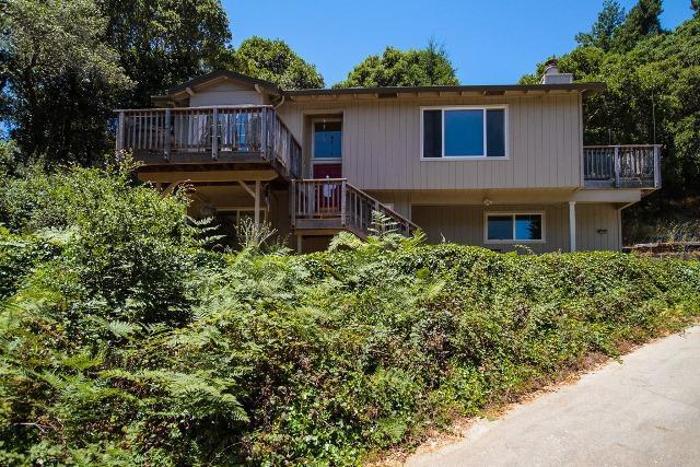 179 Casa Linda Ln, Aptos, CA 95003 (#ML81671019) :: Keller Williams - The Rose Group