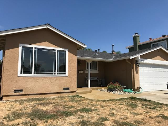 3043 Remington Way, San Jose, CA 95148 (#ML81673254) :: Brett Jennings Real Estate Experts