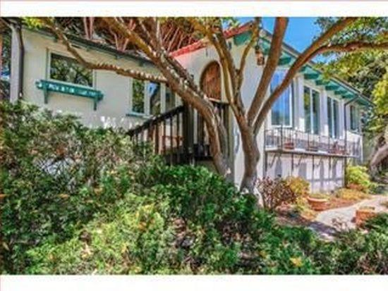 539 Monterey Dr, Aptos, CA 95003 (#ML81673297) :: Michael Lavigne Real Estate Services