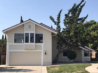 3491 Clover Oak Dr, San Jose, CA 95148 (#ML81673596) :: The Goss Real Estate Group, Keller Williams Bay Area Estates