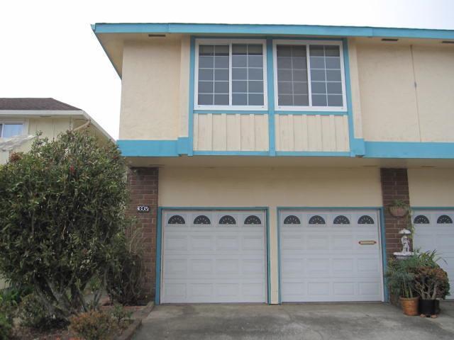 3867 Shamrock Ct, South San Francisco, CA 94080 (#ML81673774) :: Carrington Real Estate Services