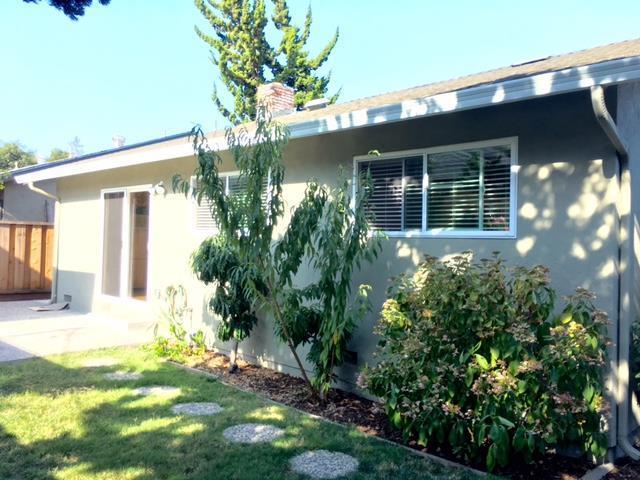 190 Amherst Ave, Menlo Park, CA 94025 (#ML81673849) :: Brett Jennings Real Estate Experts