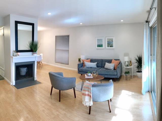 209 Red Oak Dr Q, Sunnyvale, CA 94086 (#ML81674213) :: Brett Jennings Real Estate Experts