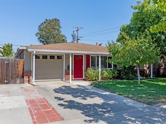 3082 Irlanda Way, San Jose, CA 95124 (#ML81674457) :: The Goss Real Estate Group, Keller Williams Bay Area Estates
