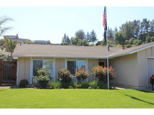 1472 Mantelli Dr, Gilroy, CA 95020 (#ML81674721) :: Brett Jennings Real Estate Experts