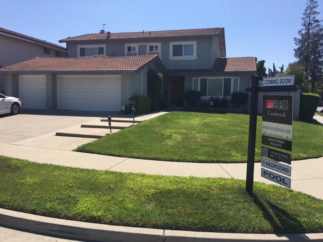 1804 Springsong Dr, San Jose, CA 95131 (#ML81674732) :: Brett Jennings Real Estate Experts