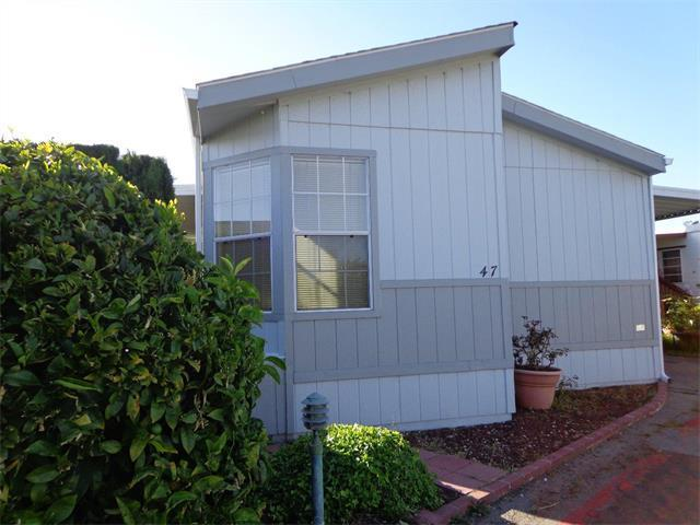 4300 Soquel Dr 47, Soquel, CA 95073 (#ML81677732) :: Michael Lavigne Real Estate Services
