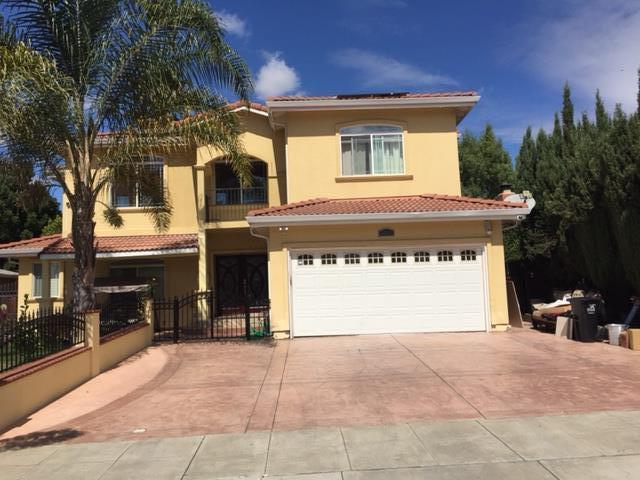 2603 Sturla Dr, San Jose, CA 95148 (#ML81678763) :: The Goss Real Estate Group, Keller Williams Bay Area Estates