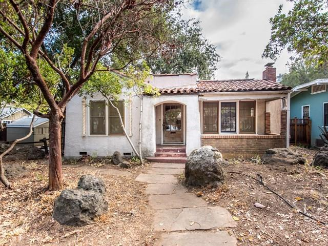 15 Loma Alta Ave, Los Gatos, CA 95030 (#ML81678878) :: von Kaenel Real Estate Group