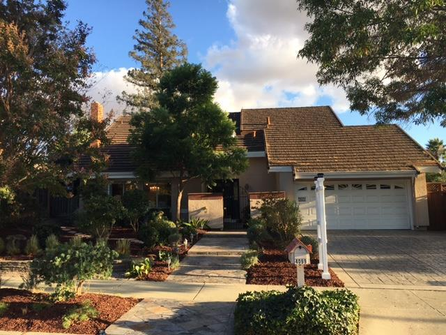 4099 Beebe Cir, San Jose, CA 95135 (#ML81678924) :: The Kulda Real Estate Group