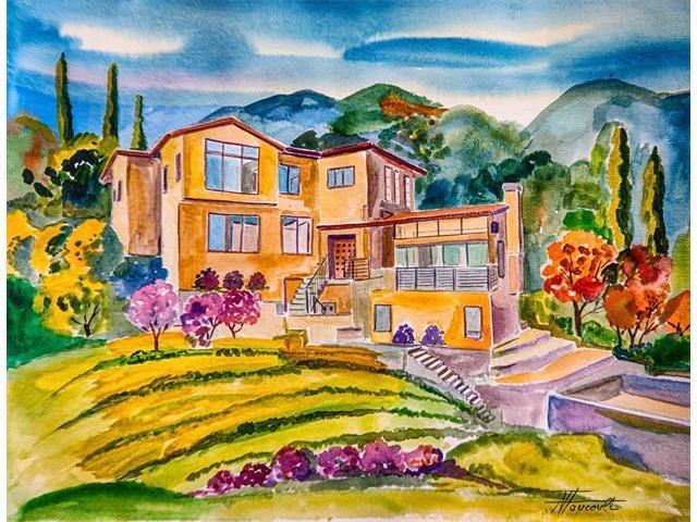 19042 Overlook Rd, Los Gatos, CA 95030 (#ML81682124) :: Brett Jennings Real Estate Experts
