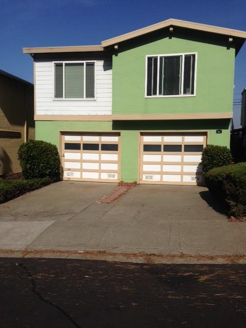 60 Ardendale Dr, Daly City, CA 94014 (#ML81682295) :: Brett Jennings Real Estate Experts