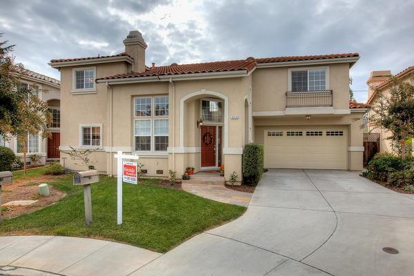 3715 Woodard Ct, San Jose, CA 95124 (#ML81682306) :: RE/MAX Real Estate Services