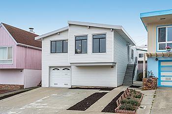 264 Saint Francis Blvd, Daly City, CA 94015 (#ML81682315) :: Brett Jennings Real Estate Experts