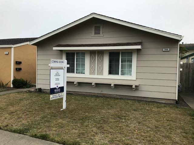 766 Arnold Way, Half Moon Bay, CA 94019 (#ML81683182) :: The Kulda Real Estate Group
