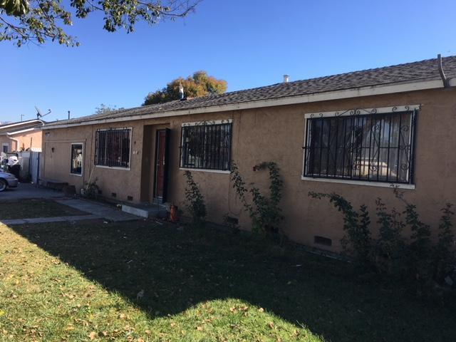 1732 Cooley Dr, San Jose, CA 95116 (#ML81684232) :: Brett Jennings Real Estate Experts