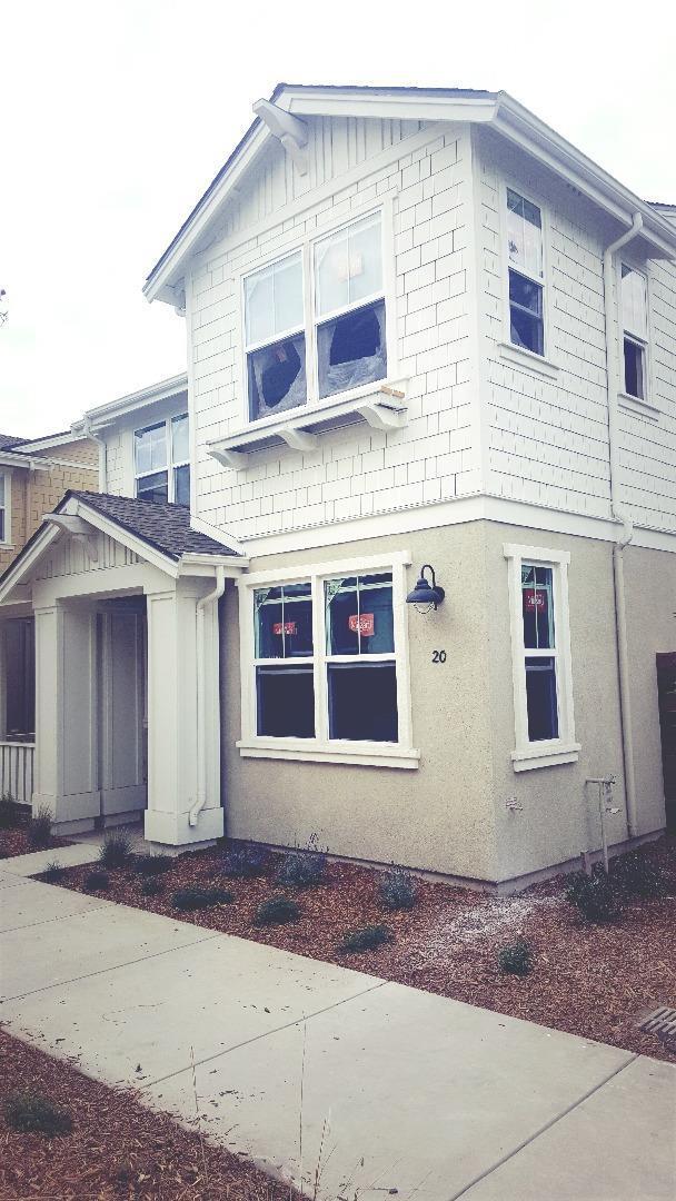 20 Lola Way, Santa Cruz, CA 95062 (#ML81687024) :: RE/MAX Real Estate Services
