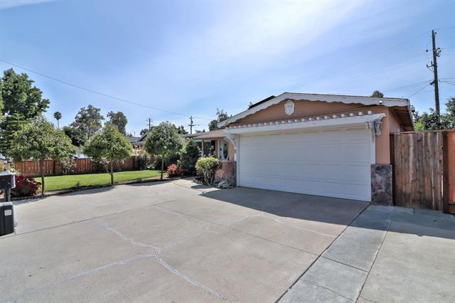 3877 Ezie St, San Jose, CA 95111 (#ML81688166) :: Intero Real Estate