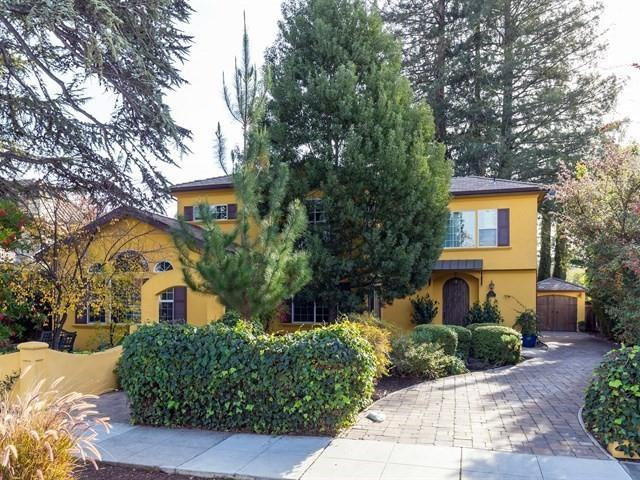 280 Colorado Ave, Palo Alto, CA 94301 (#ML81688521) :: Brett Jennings Real Estate Experts